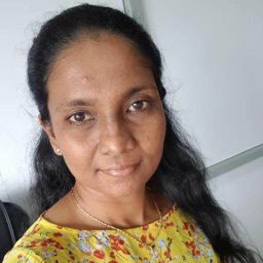 Ms. Rangika Silva