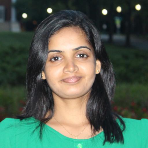 Dr. Anuradha Ariyaratne