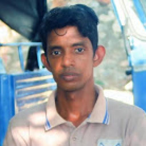 Mr Anura Jayasinghe